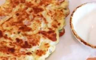 Хачапури из кабачков: пошаговые рецепты с фото и видео