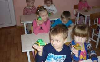 Танк из бумаги своими руками для детей, гвоздика из пластилина
