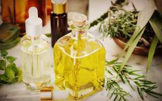 Масло пихтовое применение в медицине