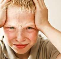 Черепное давление у детей симптомы лечение – вчд у ребенка 5 лет