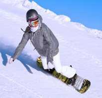Как выбрать сноуборд для начинающих – жесткость доски