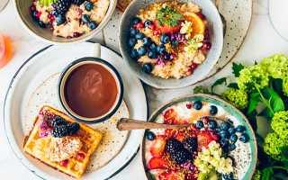 Что повышает аппетит у взрослого, продукты снижающие чувство голода