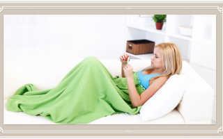 Температура при грудном вскармливании у мамы лечение: озноб при лактации
