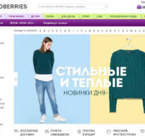 Как сделать заказ на озоне пошагово, примерка в wildberries