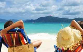 Признаки того, что вам пора в отпуск — как понять, что нужно отдохнуть от работы