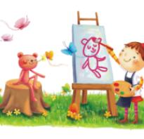 Творчество с детьми 3 4 лет, как влияет рисование на развитие ребенка?