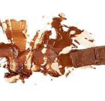 Пятно от шоколада чем вывести
