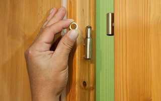 Чем и как смазать дверные петли чтобы не скрипели, опыт профессионалов и порядок выполнения работ