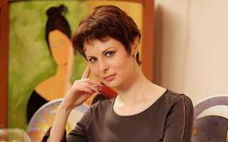 Актриса Ольга погодина биография личная жизнь