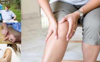 Витамины для связок и сухожилий: суставы и связки