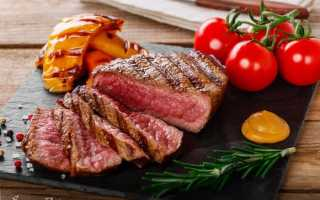 Как приготовить идеальный стейк?