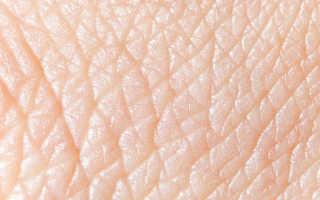 Интересные факты о коже человека