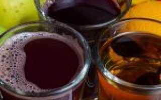 Рецепт безалкогольного глинтвейна в домашних условиях