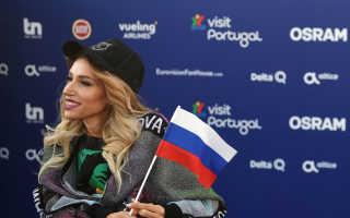 Певица Юлия Самойлова — стала мамой в новостях