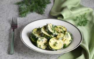 Как приготовить кабачок вкусно на сковороде тушить?