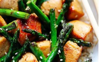 Что можно приготовить за 15 минут — рецепты вкусных и простых блюд