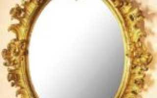 Зеркало багуа, что это такое, зеркала фэн шуй