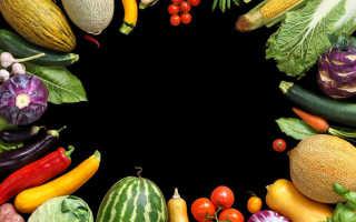 Сочетание фруктов и ягод между собой, с чем сочетаются помидоры?