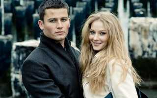 Владимир яглыч и Светлана Ходченкова свадебные фото