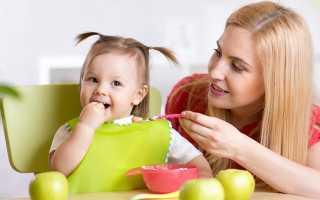 Прикорм в 10 месяцев при грудном вскармливании – рацион питания для 10 месячного ребенка