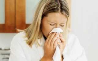 Чем можно лечить простуду при грудном вскармливании: лечение насморка при ГВ