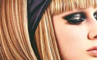 Все виды мелирования волос фото