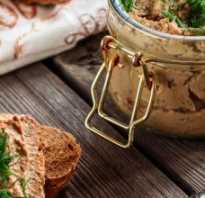 Паштет из шпротов в домашних условиях: пошаговые рецепты с фото и видео