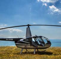 Экскурсия на вертолете Москва — вертолетные прогулки