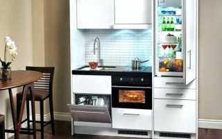 Компактная посудомоечная машина под раковину почему нельзя