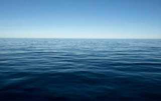 Тихий океан в каком полушарии находится, между какими материками
