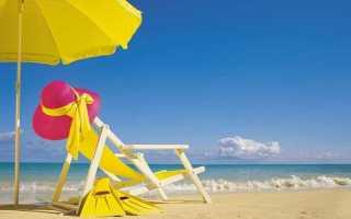 Перегрев на солнце симптомы у взрослых, первая помощь при солнечном тепловом ударе