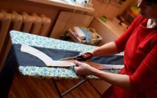 Что можно сшить для начинающих, шьем домашнюю одежду