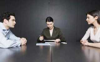 Заговор на развод, как сделать чтобы муж с женой развелись?