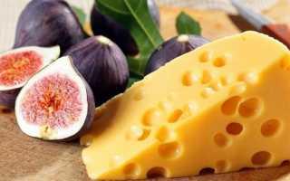 Можно ли есть сыр на ночь?