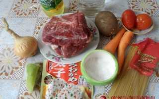 Приготовление лагмана в домашних условиях: рецепты с фото классического, узбекского и других, варианты для мультиварки в том числе