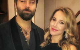 Сколько лет Юлии Ковальчук и Алексею чумакову: как зовут дочку?