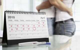 Можно ли забеременеть если месячные нерегулярные, не регулярный менструационного цикла как лечить