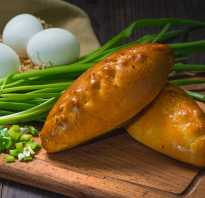 Начинка яйцо с зеленым луком для пирожков