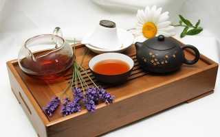 В чем лучше заваривать чай, вода для чая