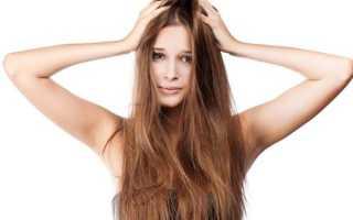 Почему болят волосы у корней на голове?