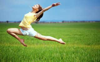 Зарядка для мышц, укрепляющие упражнения для тела