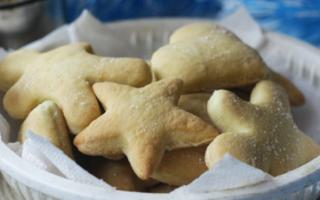 Тесто на рассоле для печенья – что испечь из рассола?