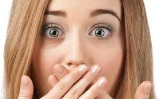Онемел язык что делать: онемение во рту причины