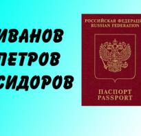 Какая самая распространенная фамилия в России