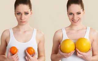 Как сделать грудь упругой после родов, как восстановить молочные железы после кормления