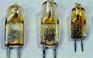 Почему галогеновые лампы нельзя трогать руками, как выбрать лампочку для люстры?