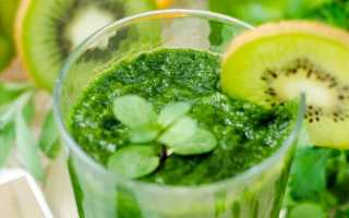Рецепты свежевыжатых соков из овощей и фруктов