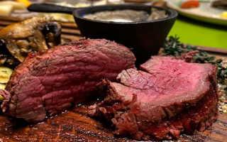 Как приготовить мягкое мясо из говядины