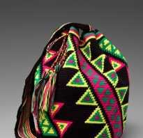 Мочила крючком схемы для начинающих, колумбийское вязание