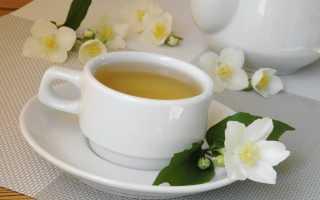 Чай с жасмином польза и вред – jasmine tea